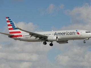 В Нью-Джерси экстренно приземлился Boeing 737 MAX