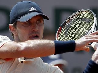 Зверев потерпел поражение на старте квалификации турнира в Монте-Карло