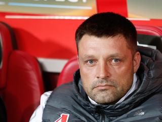 Черевченко может сменить Николича в Локомотиве