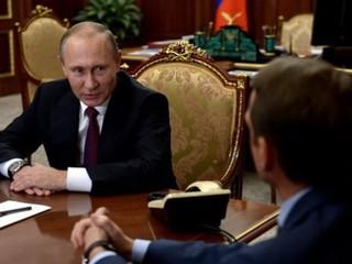 Президент России провел совещание по Нагорному Карабаху