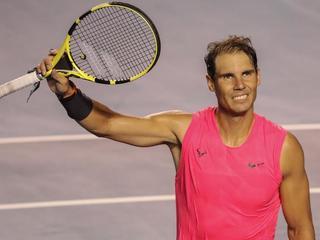 Masters в Риме. Надаль победил в финале Джоковича