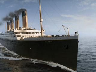 """Программист из США выдвинула новую версию гибели """"Титаника"""""""