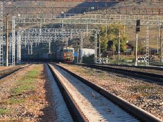 Смоленская школьница чудом выжила после селфи на крыше поезда