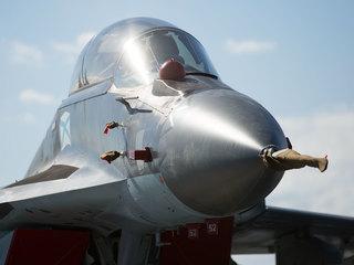 В Москве приговорили украинца к 3 годам за попытку контрабанды запчастей к МиГ-29