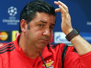 У нового тренера Спартака будет четыре помощника
