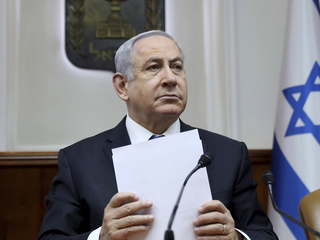 Нетаньяху заявил, что террористам больше негде прятаться