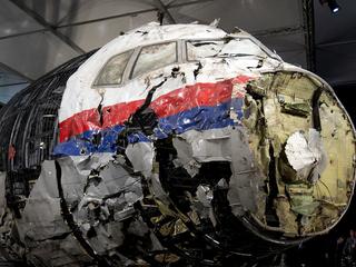 К делу МН17 приобщены видео боев на Украине без дат и места съемки