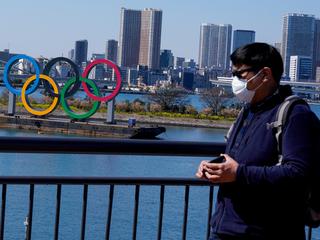 83% японцев против Олимпийских игр в Токио