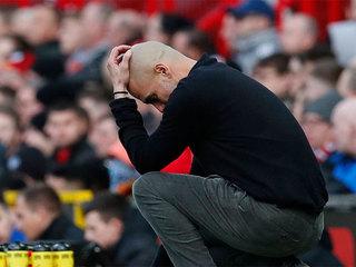 Вспышка коронавируса в Манчестер Сити сорвала матч с Эвертоном