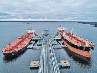 Цена Urals поднялась выше $70 за баррель впервые за два года