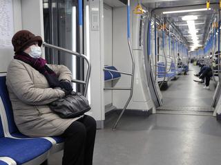 На станции метро Кунцевская человек упал под поезд
