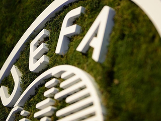 Коронавирус отменил юношеский чемпионат Европы по футболу