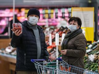 Предприниматели просят помощи из-за роста цен на продукты