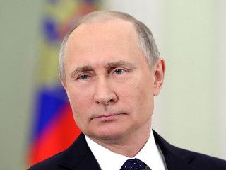 "Новости на ""России 24"". Путин поздравил Диас-Канеля с назначением и выразил надежду на двустороннее сотрудничество"
