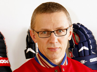 Ларионов прокомментировал победу россиян над финнами