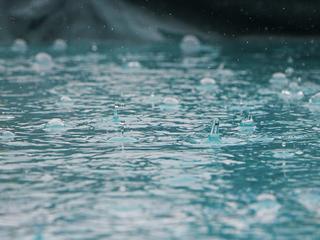 Такие дожди бывают раз в 25 лет: увеличен прогноз по силе ливня