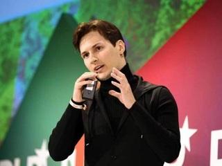 Павел Дуров объяснил, почему Telegram эффективнее Facebook