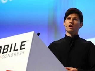 Действия США против TikTok напомнили Павлу Дурову о фото со средним пальцем