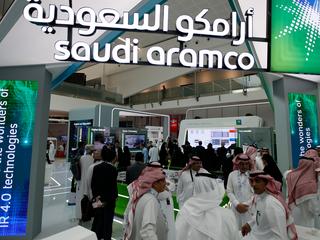Прибыль Saudi Aramco рухнула в январе-сентябре в 2 раза