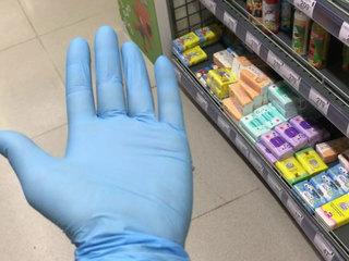 Попова: коронавирусные ограничения снимут, когда привьется 60% населения