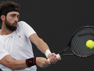Джере не пустил Басилашвили в финал турнира в Кальяри