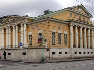 Главное здание Пушкинского музея закроют на реконструкцию