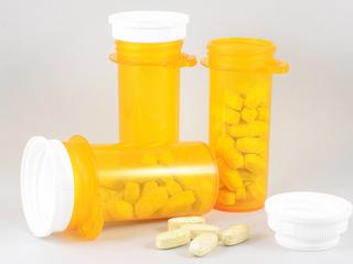 В России разрешено производство лекарств без патента