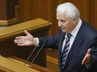 Экс-президенту Украины Кравчуку сделали операцию на сердце