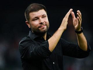 """Тренер """"Краснодара"""" Мусаев дисквалифицирован на один матч за аплодисменты арбитру"""