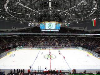 Попытки отобрать у Белоруссии чемпионат мира по хоккею продолжаются