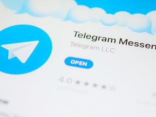Telegram подал властям ЕС антимонопольную жалобу на Apple