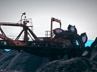 Экспорт российского угля вырос из-за морозов в Европе