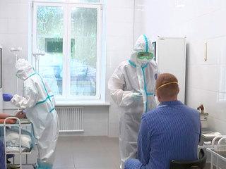 """""""Вектор"""": вакцина может понадобиться и тем, кто переболел коронавирусом"""