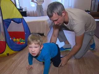 Вести-Москва. Помочь Лёве: мальчику с ДЦП нужно комплексное лечение