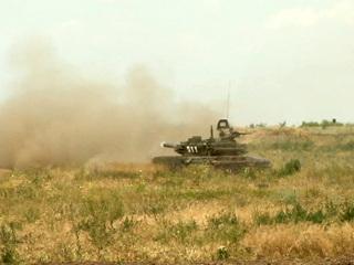 Внезапная проверка боеготовности российских войск завершилась