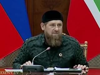 """Новости на """"России 24"""". Кадыров запретил Помпео посещать Чечню"""