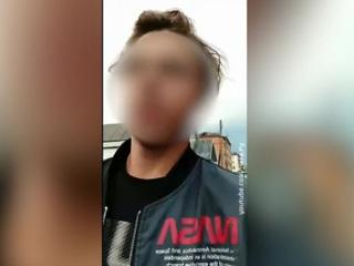 """Новости на """"России 24"""". Подросток, закуривший в храме в Чите, опубликовал в Instagram видео с извинениями"""