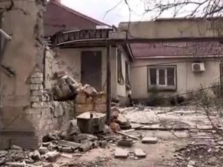 Мирный житель подорвался на боеприпасе, сброшенном украинским БПЛА