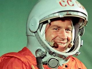 Второй по порядку, но не по значению. Как Герман Титов улетел в космос и вошел в историю