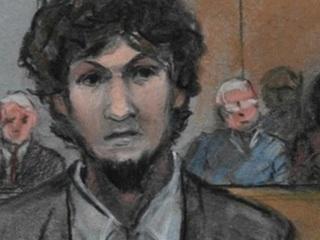 """Новости на """"России 24"""". В США отменен смертный приговор террористу, устроившему взрывы в Бостоне"""