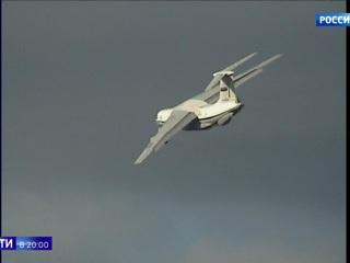 Вести в 20:00. Исполняется 25 лет со дня захвата талибами российского самолета Ил-76