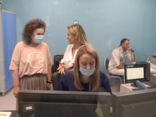 """Новости на """"России 24"""". Уникальное оборудование позволяет медикам Новосибирска выявлять рак на ранней стадии"""