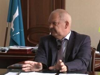 Бывший зампредседателя правительства Сахалинской области предстанет перед судом. Вести. Дежурная часть