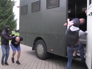 Украинский след: как заманили в Белоруссию защищавших Донбасс добровольцев