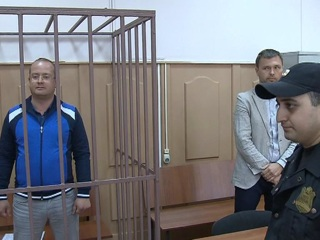 В Рязани начался суд над Сергеем Карабасовым: экс-главу города обвиняют в мошенничестве. Вести. Дежурная часть