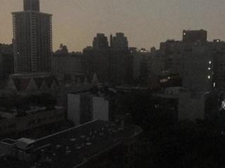 """И Нью-Йорк в темноте: шторм Исаиас оставил без света более миллиона американцев. Новости на """"России 24"""""""