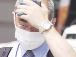 """Жители Японии страдают от изнурительной жары. Новости на """"России 24"""""""