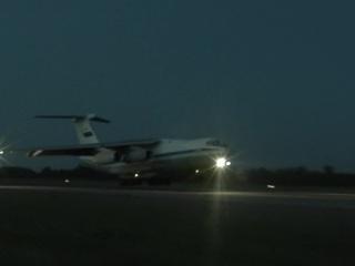 В Тверской области прошли учения военно-транспортной авиации