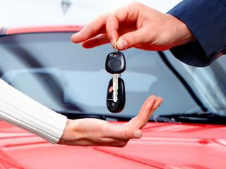 Автокредитование впервые превысило прошлогодний уровень