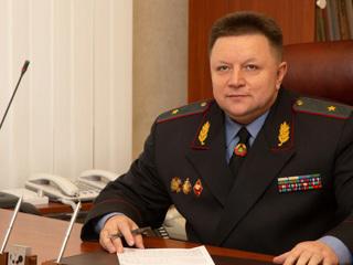 Замглавы МВД Белоруссии заявил, что издевательств над задержанными не было
